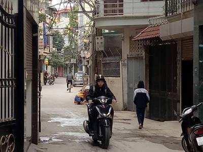 SIÊU PHẨM có 1 không 2 nhà Vương Thừa Vũ 2 mặt ngõ, ô tô chạy quanh nhà 55mx4T hơn 5 tỷ 0