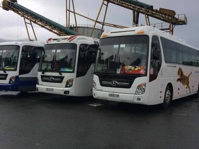 Cho thuê xe du lịch Đà Nẵng 0