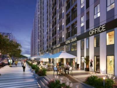 Khu căn hộ Picity Q12 - nhận booking ưu tiên, giá từ 34 triệu/m2 bàn giao cao cấp 2