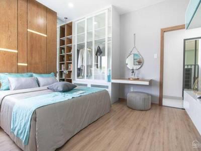 Khu căn hộ Picity Q12 - nhận booking ưu tiên, giá từ 34 triệu/m2 bàn giao cao cấp 5