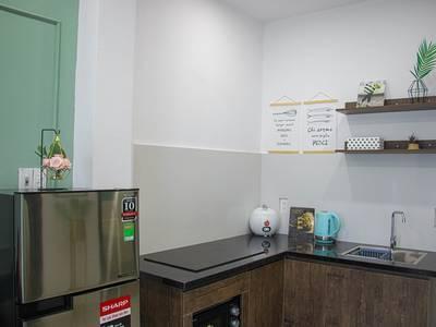 Căn hộ mới 100 giá rẻ hơn thị trường, trung tâm quận Hải Châu 1