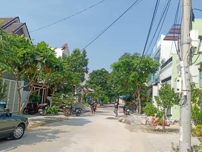 Bán lô đất đẹp Nhân Hòa 2 gần đường Phạm Hùng và Miếu Bông 2