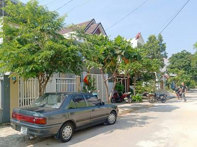 Bán lô đất đẹp Nhân Hòa 2 gần đường Phạm Hùng và Miếu Bông 3