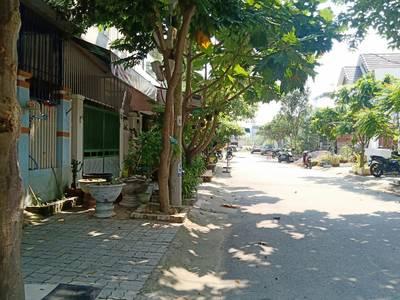 Bán lô đất đẹp Nhân Hòa 2 gần đường Phạm Hùng và Miếu Bông 6