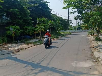 Bán lô đất đẹp Nhân Hòa 2 gần đường Phạm Hùng và Miếu Bông 7
