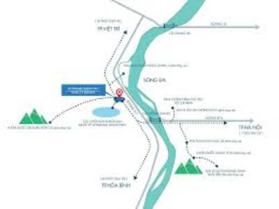 Condotel khoáng nóng 5 sao đẳng cấp quốc tế chỉ cách trung tâm Thủ đô Hà Nội 65km. 0