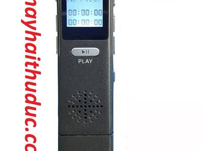Máy ghi  âm Suntech V25 bộ nhớ trong 8G hàng cao cấp giá bình dân 0