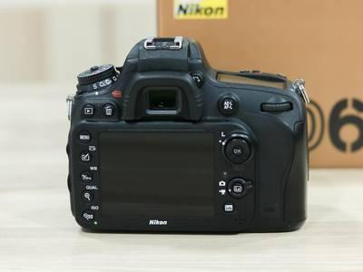 Máy ảnh Nikon D600 đẹp như mới 2