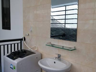 Cần cho thuê căn hộ mini tại 142/8A Lê Văn Hiến 5