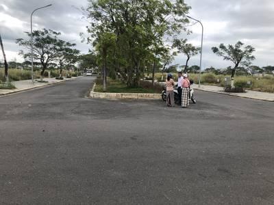 Chính chủ bán nhanh lô đất Trung tâm quận Hải Châu, Đà Nẵng, bên cạnh công viên Châu Á 2