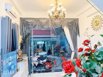Bán nhà HXH, tặng toàn bộ nội thất, đường Nguyễn Thái Sơn, Quận Gò Vấp. 4,9 tỷ. 1