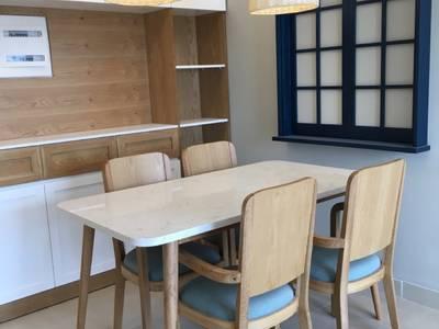 Cần cho thuê căn hộ 2PN Masteri Thảo Điền, thiết kế hiện đại 3