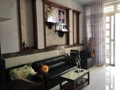 Cho thuê phòng trong nhà nguyên căn-Q12  Gần Metro 4