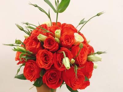 Dạy cắm hoa nghệ thuât tại Đà Nẵng 1