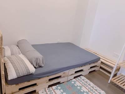 The Sun Avenue cho thuê 1 phòng ngủ, nhà đẹp, view thoáng 3