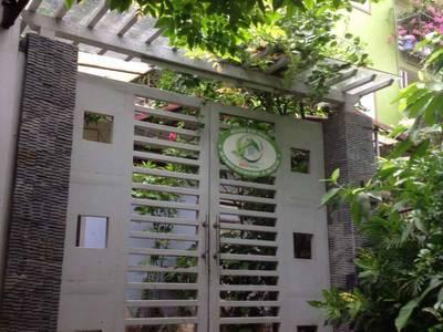 Cho thuê căn hộ studio đẹp rộng 28m2 ở quan nhân  nhân chính tx...