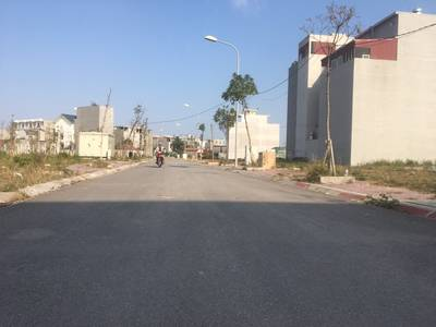 Bán lô đất 200m2 tại mặt đường trường cấp 3 lê chân,giá 6,4 tỉ 3