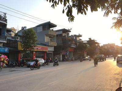 Cần tiền bán gấp nhà mặt đường Cao Thắng đối diện trường Ngô Quyền-có sổ đỏ 4