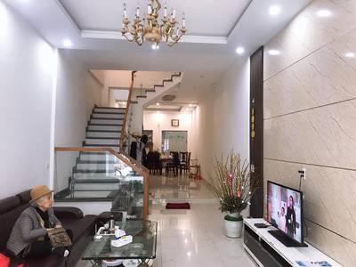 Bán nhà mặt phố Chùa Hàng, Hải Phòng. DT: 82m2 3 tầng. Giá 7,4tỷ 0