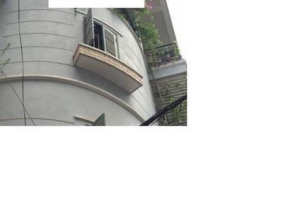 Cho thuê nhà căn góc Hoàng ngân 66m2 x 4 tầng làm vp, trung tâm xkld, dậy học 0