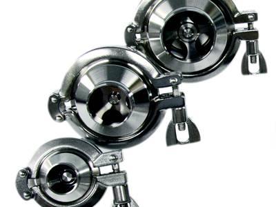 Ống inox vi sinh - phụ kiện inox vi 304, 316 giá sốc cho tháng 03/2020 2