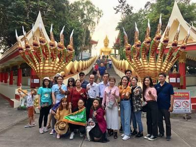 6 pax cuối Tour Thái 5N4D -5tr188- trọn gói dịch vụ 0