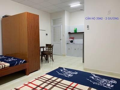 Cho thuê căn hộ mini giá rẻ từ 3-4 triệu/tháng 2