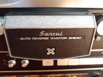 Đầu băng cối Sunsui model SD 5050S 3
