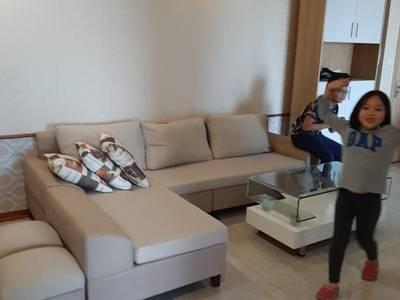 Cho thuê căn hộViglacera 2 ngủ 2 vệ sinh, nội thất đẹp giá 10tr/tháng. 2