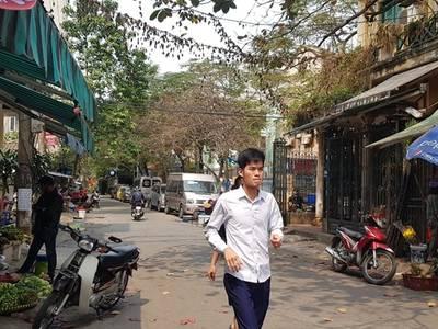 Bán Nhà Tập Thể K53 ngõ 36, Ao Sen, Hà Đông - Trường Đại Học Kiến Trúc Hà Nội 2