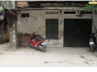 Bán Nhà Tập Thể K53 ngõ 36, Ao Sen, Hà Đông - Trường Đại Học Kiến Trúc Hà Nội 9