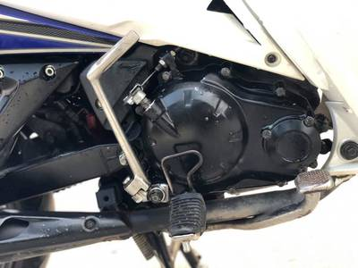 Bán Yamaha Exciter Côn tay 2010. Giá 27 triệu 1