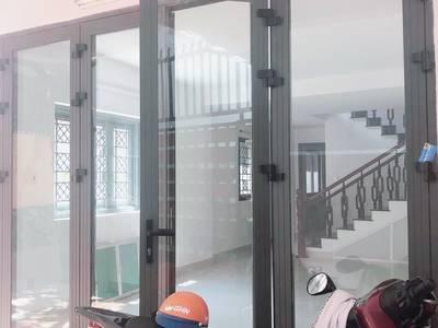Cho thuê nhà 2MT HXH Quang Trung 4,2x13m , 1 Lầu , P10 , Q Gò Vấp 4