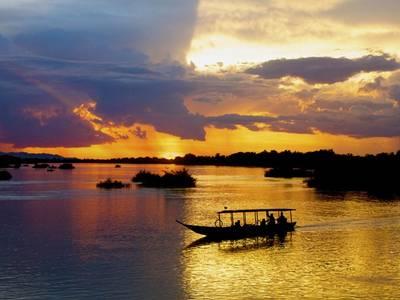 Tour Lào 4.000 đảo 4N3Đ: Siphadon - Paksong - Boloven Vietkite Travel 5