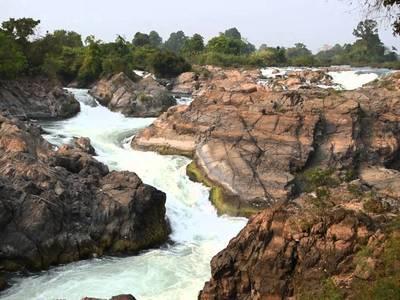 Tour Lào 4.000 đảo 4N3Đ: Siphadon - Paksong - Boloven Vietkite Travel 17