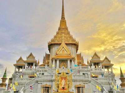 Thiên đường du lịch Thailand 5N4Đ: Bangkok - Pattaya Vietkite Travel 1
