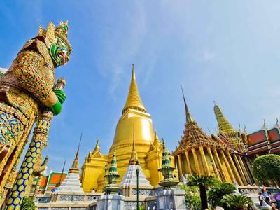Thiên đường du lịch Thailand 5N4Đ: Bangkok - Pattaya Vietkite Travel 9