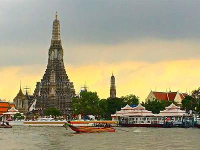 Thiên đường du lịch Thailand 5N4Đ: Bangkok - Pattaya Vietkite Travel 10