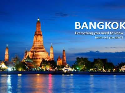 Thiên đường du lịch Thailand 5N4Đ: Bangkok - Pattaya Vietkite Travel 18