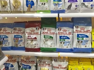 Thức ăn cho Chó tại Đà Nẵng giá rẻ, uy tín, chất lượng 2
