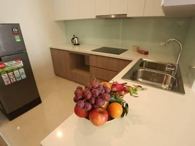 Cho thuê căn hộ cao cấp Tòa Greenbay Premium, Hùng Thắng, Bãi Cháy, Hạ Long 2