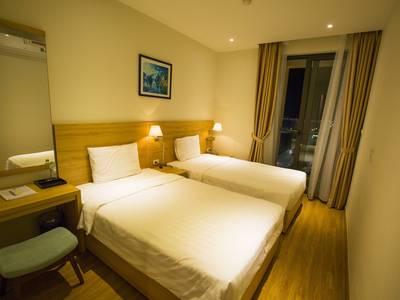Cho thuê căn hộ cao cấp Tòa Greenbay Premium, Hùng Thắng, Bãi Cháy, Hạ Long 3