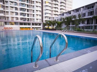 Cho thuê căn hộ cao cấp Tòa Greenbay Premium, Hùng Thắng, Bãi Cháy, Hạ Long 6