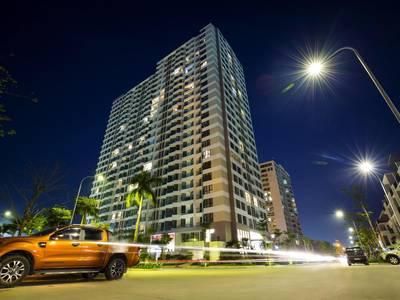 Cho thuê căn hộ cao cấp Tòa Greenbay Premium, Hùng Thắng, Bãi Cháy, Hạ Long 7