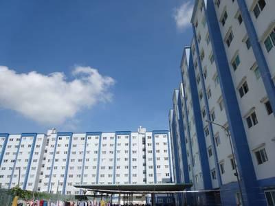 Cho thuê chung cư blue house sơn trà giá 5 tr 53 m2 0