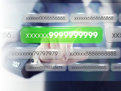 Số tài khoản đẹp vietcombank vcb 10 số lục bát 8888888, bát 9999999 GIÁ RẺ CHO LÁI 1