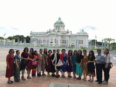 Tour Liên tuyến 3 nước 4N3Đ: Cam - Lào - Đông Bắc Thái Vietkite Travel 2