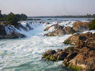 Tour Liên tuyến 3 nước 4N3Đ: Cam - Lào - Đông Bắc Thái Vietkite Travel 13