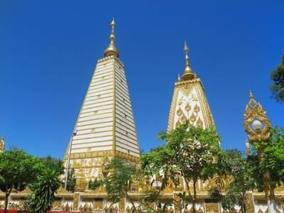 Tour Liên tuyến 3 nước 4N3Đ: Cam - Lào - Đông Bắc Thái Vietkite Travel 18