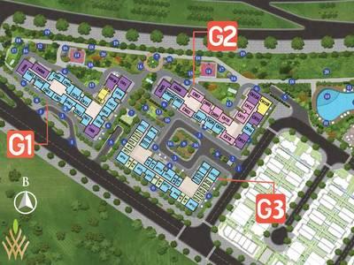 BQL CC Vinhome Green Bay Mễ Trì được chủ nhà ký gửi cho thuê và bán lại 100 căn 1PN đến 4PN gi 1